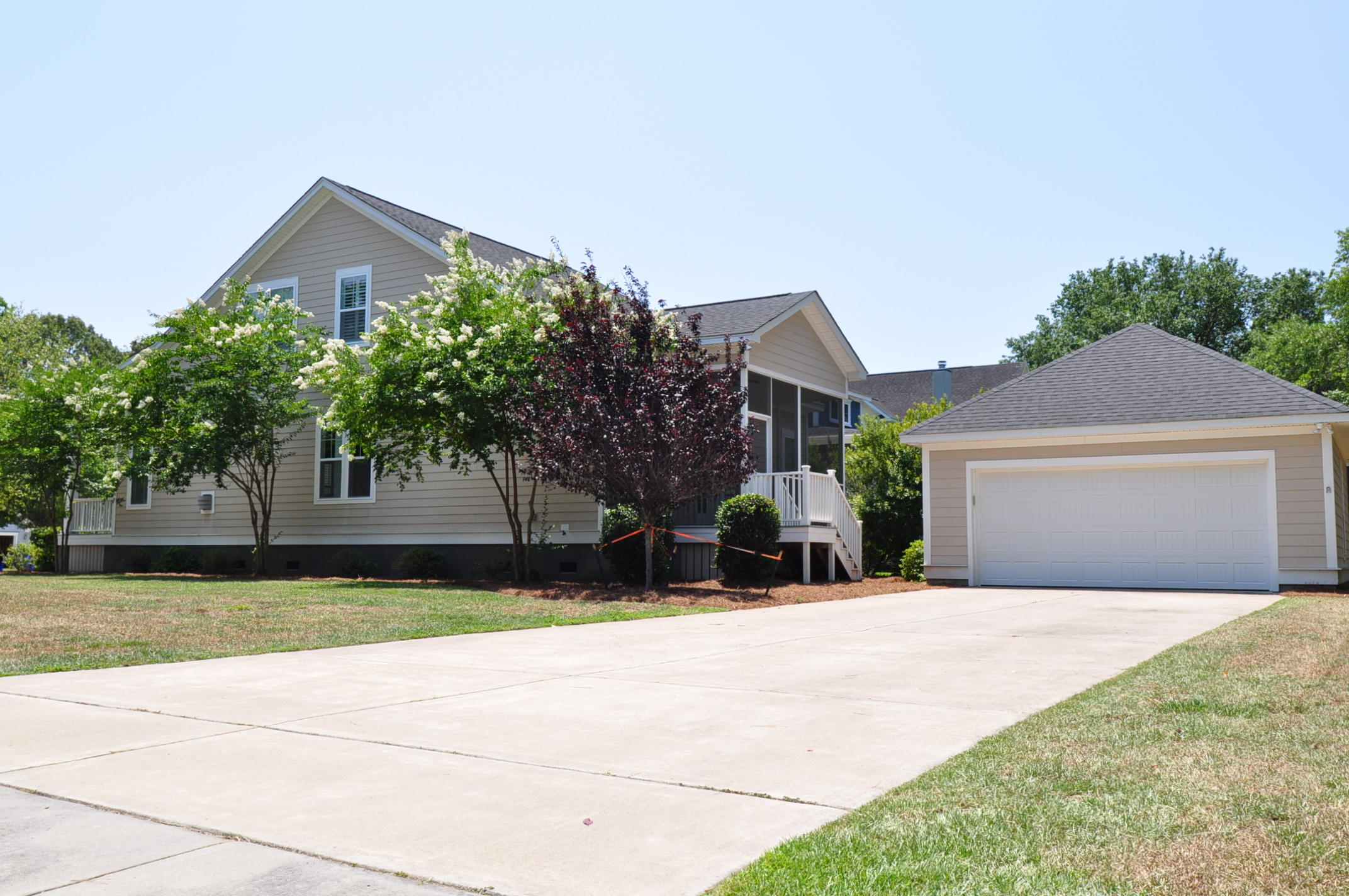 Battery Gaillard Homes For Sale - 2141 Military, Charleston, SC - 17