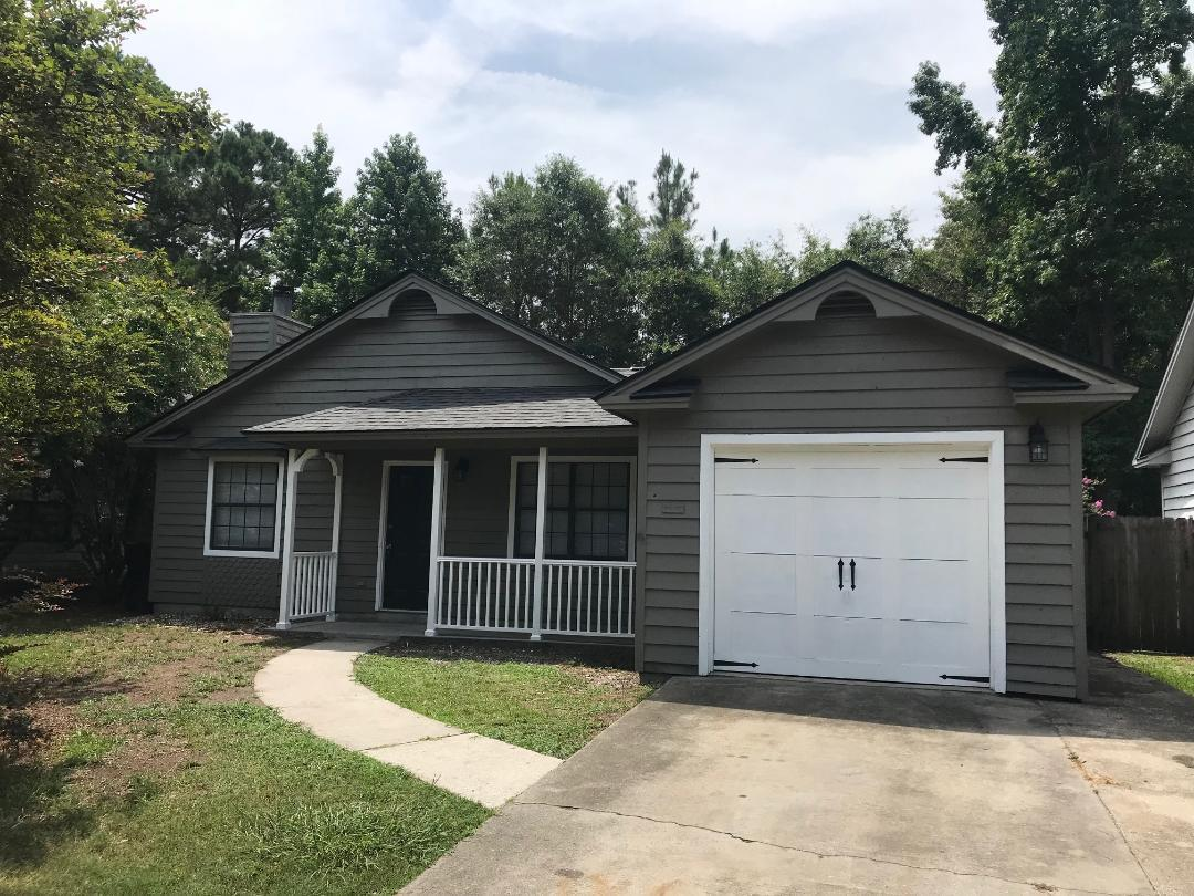 8236 Timberidge Court North Charleston, Sc 29420