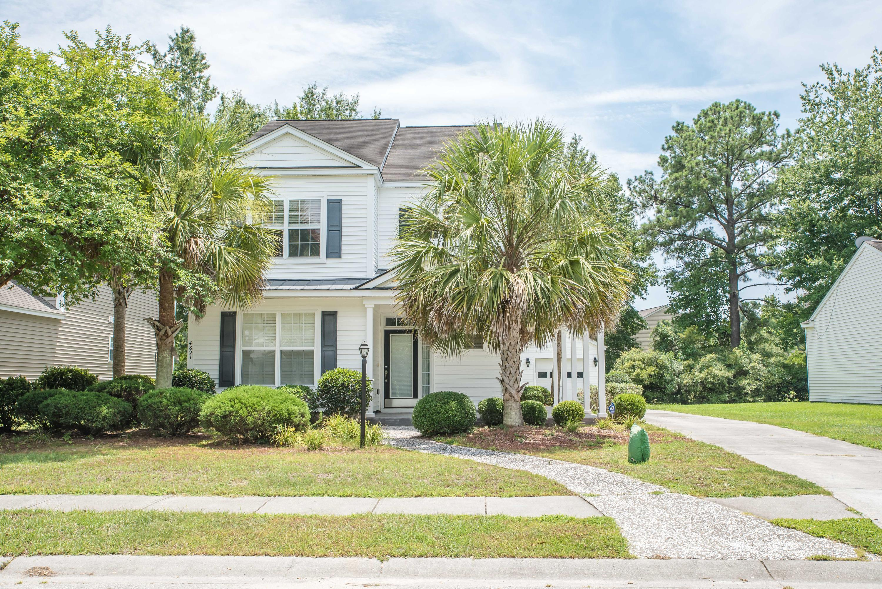 4821 Oak Haven Place Summerville, Sc 29485