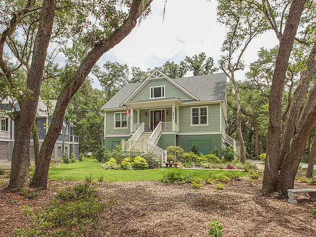 2970 Maritime Forest Drive Johns Island, SC 29455