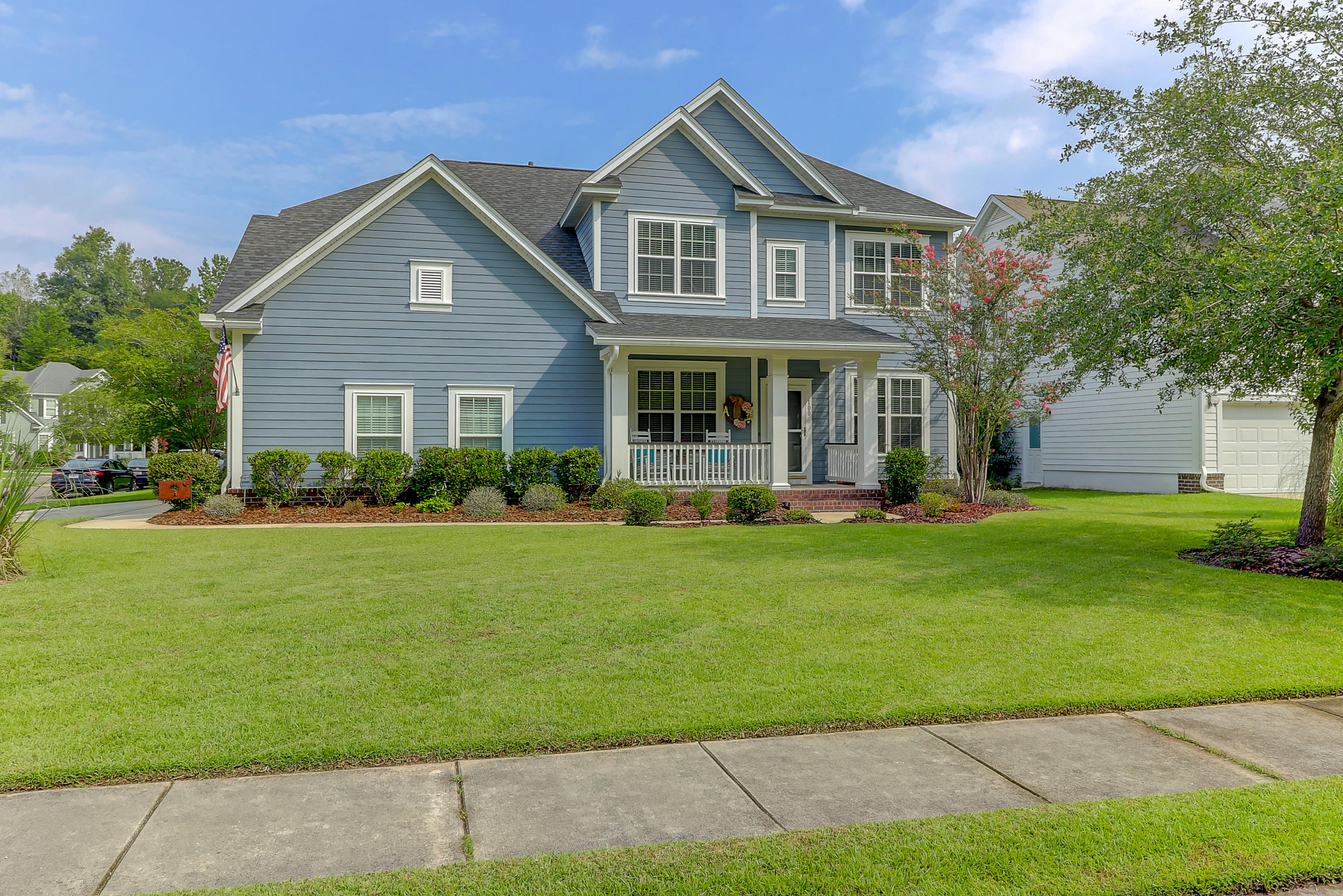 100 Duck Pond Court Summerville, SC 29485