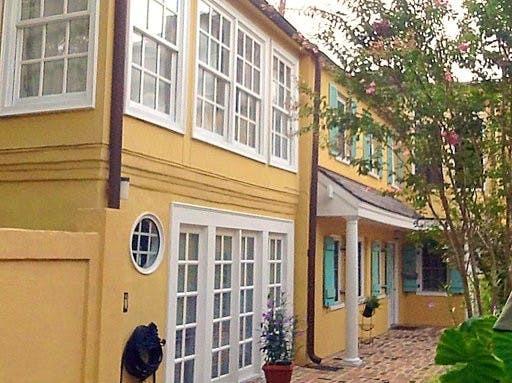 60 Society Street Charleston, SC 29401
