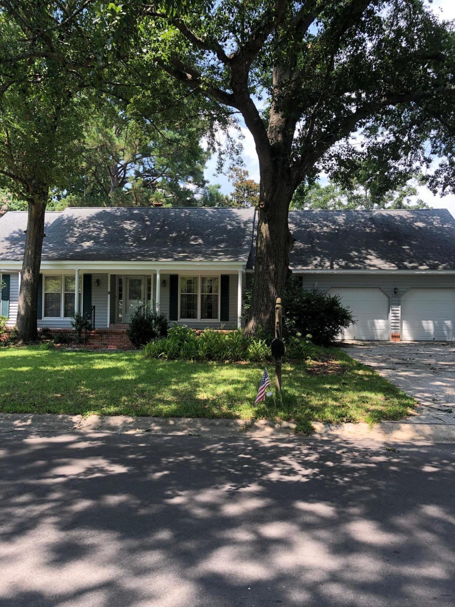 Wakendaw Lakes Homes For Sale - 1251 Vagabond, Mount Pleasant, SC - 41