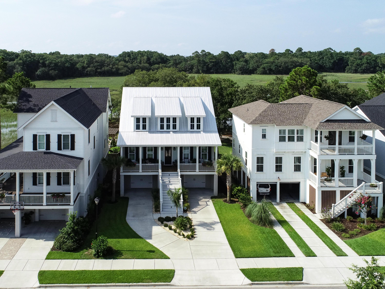 Seaside Plantation Homes For Sale - 1063 Hills Plantation, Charleston, SC - 4