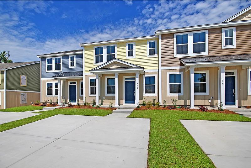 7813 Montview Road North Charleston, SC 29418