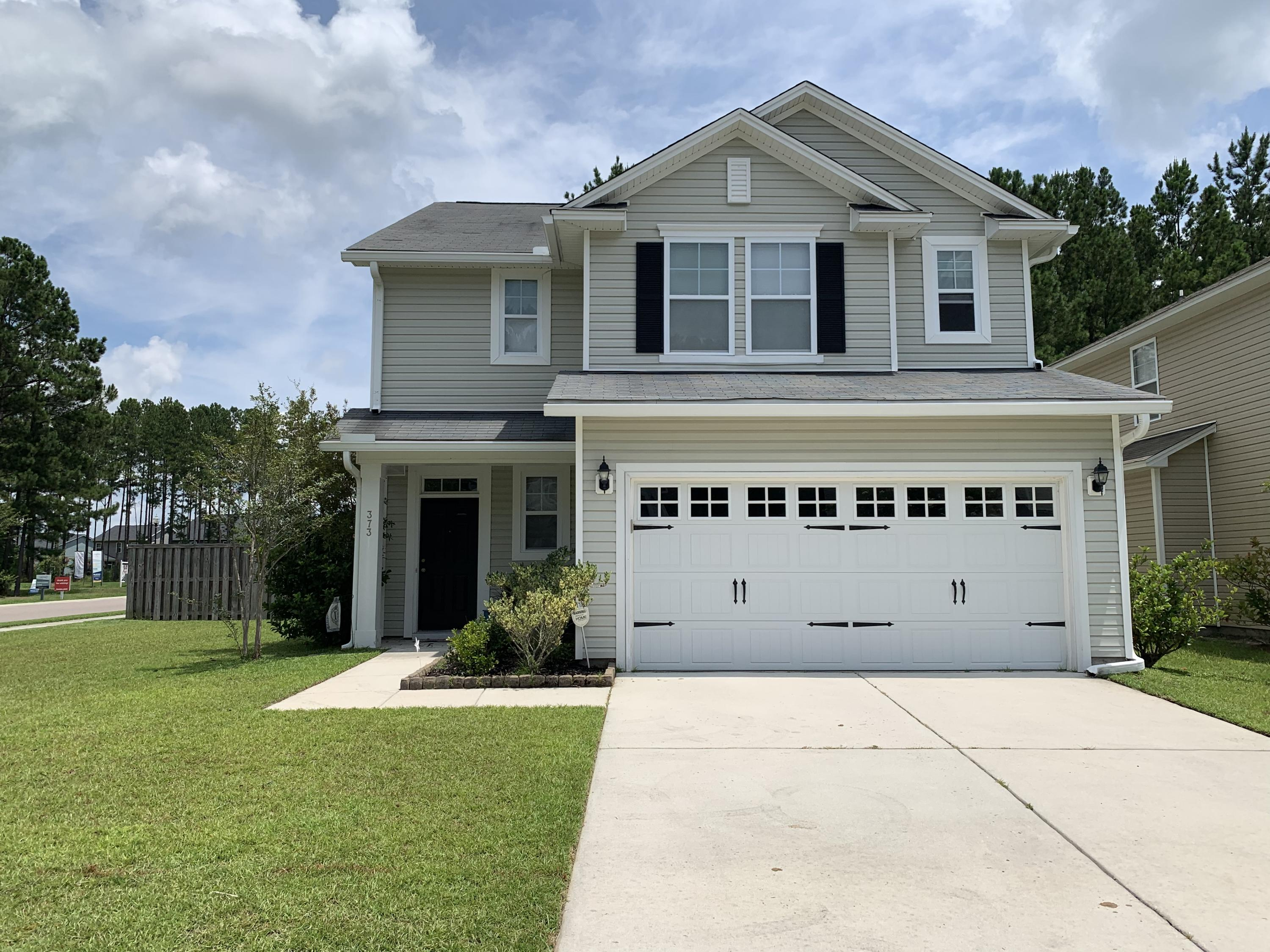 373 Sanctuary Park Drive Summerville, Sc 29486