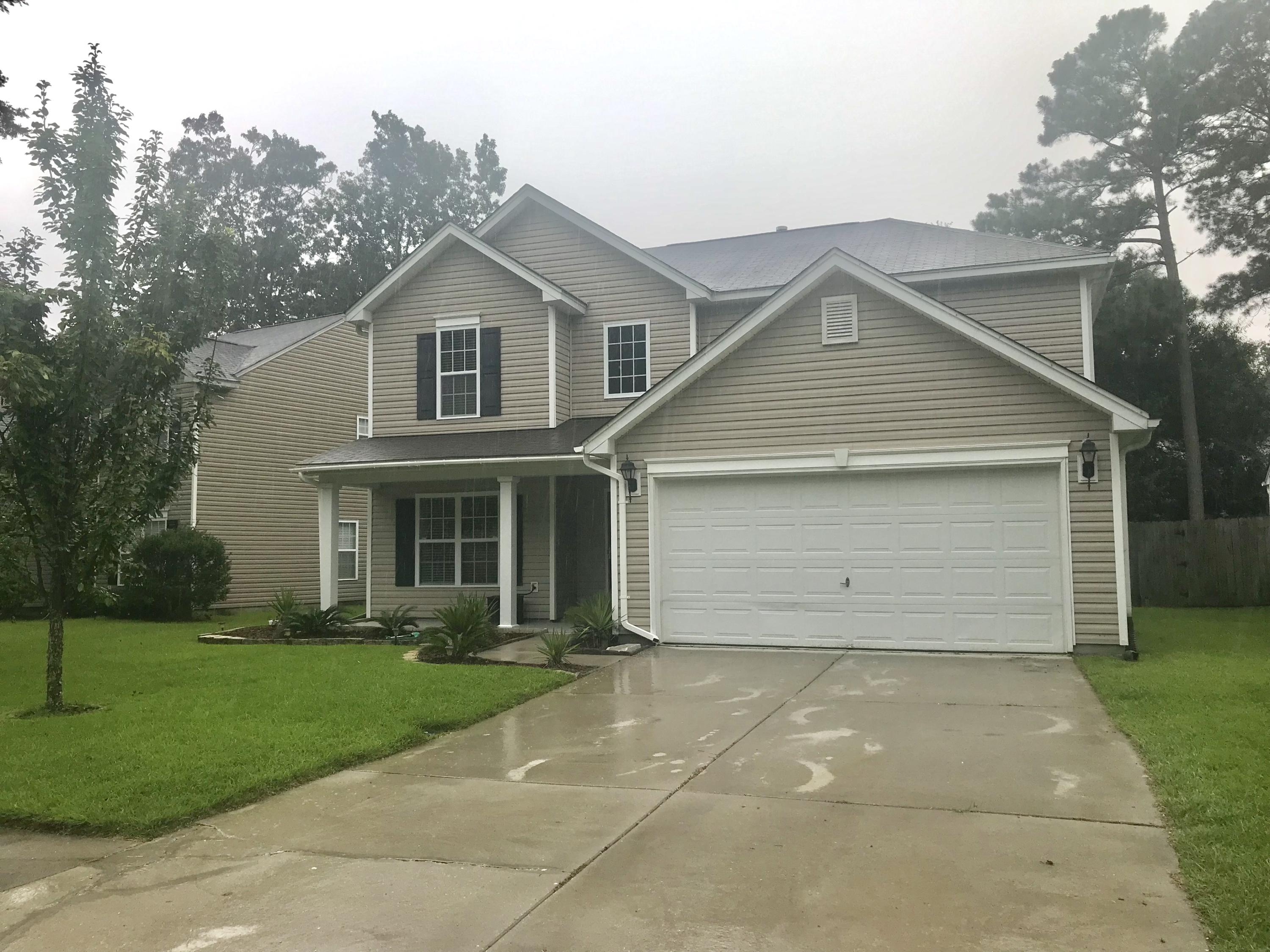 117 Moon Shadow Lane Summerville, Sc 29485