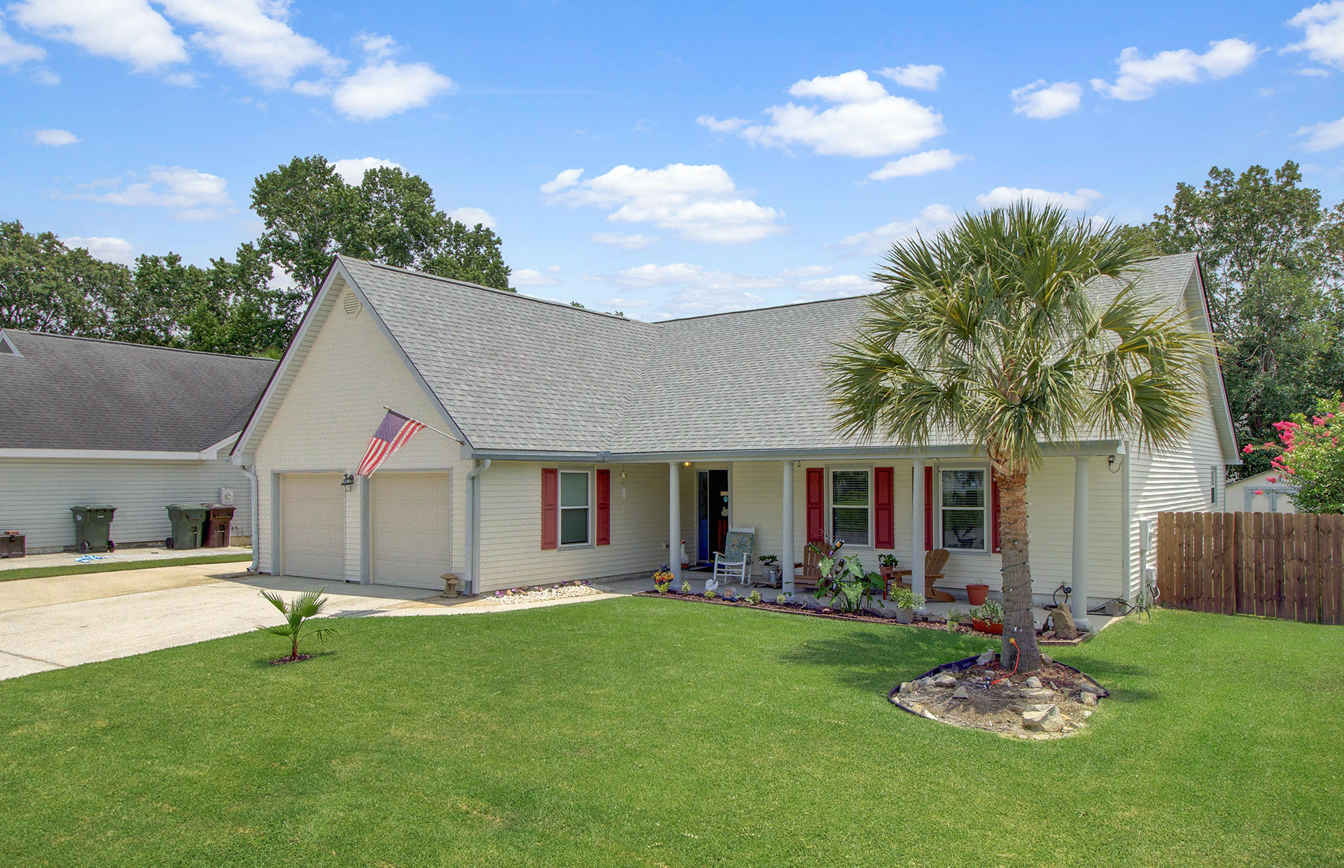 104 Retriever Lane Goose Creek, SC 29445