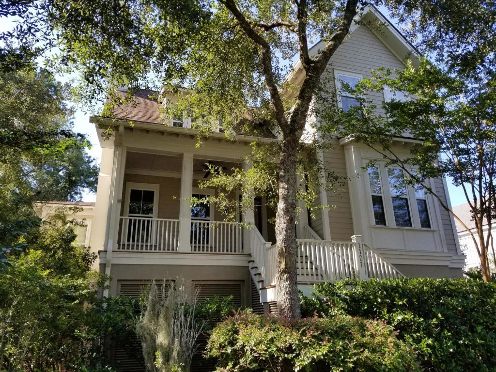 1127 Oak Overhang Street Charleston, SC 29492