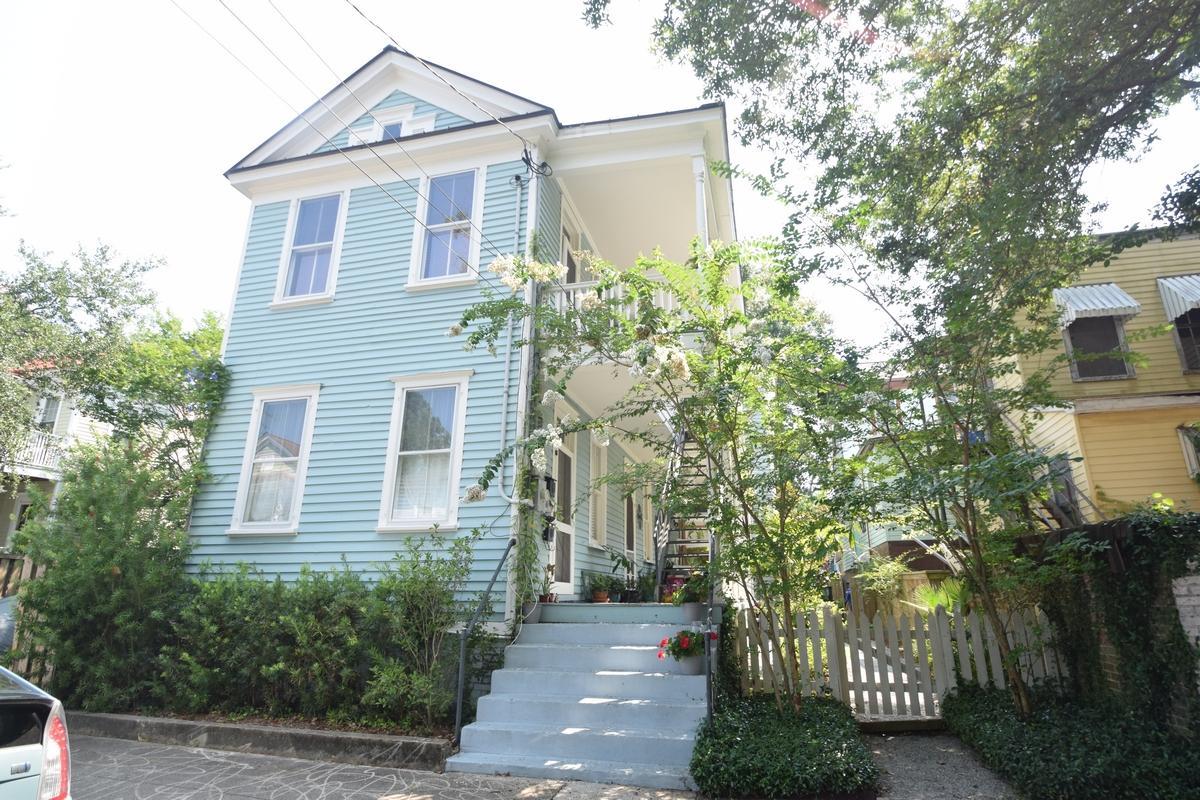 12 Perry Street Charleston, SC 29403