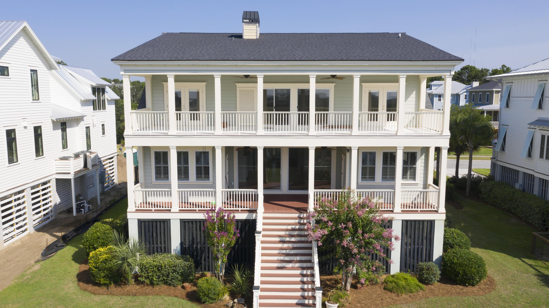 Daybreak Homes For Sale - 1259 Sareda, Mount Pleasant, SC - 6