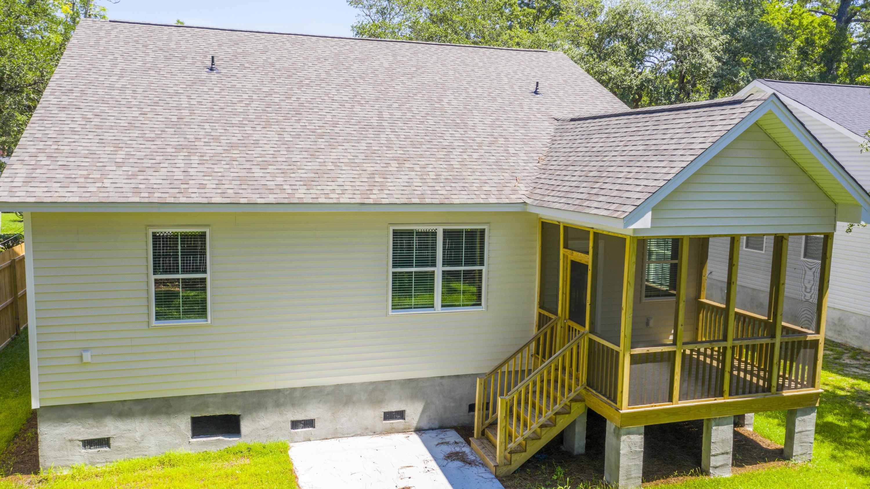 None Homes For Sale - 2105 Bradham, Charleston, SC - 0