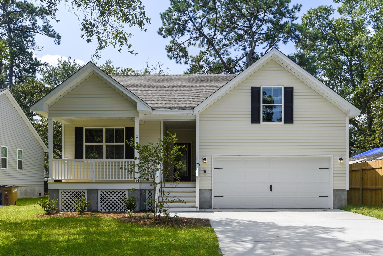 None Homes For Sale - 2105 Bradham, Charleston, SC - 24