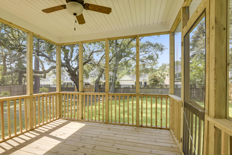 None Homes For Sale - 2105 Bradham, Charleston, SC - 1