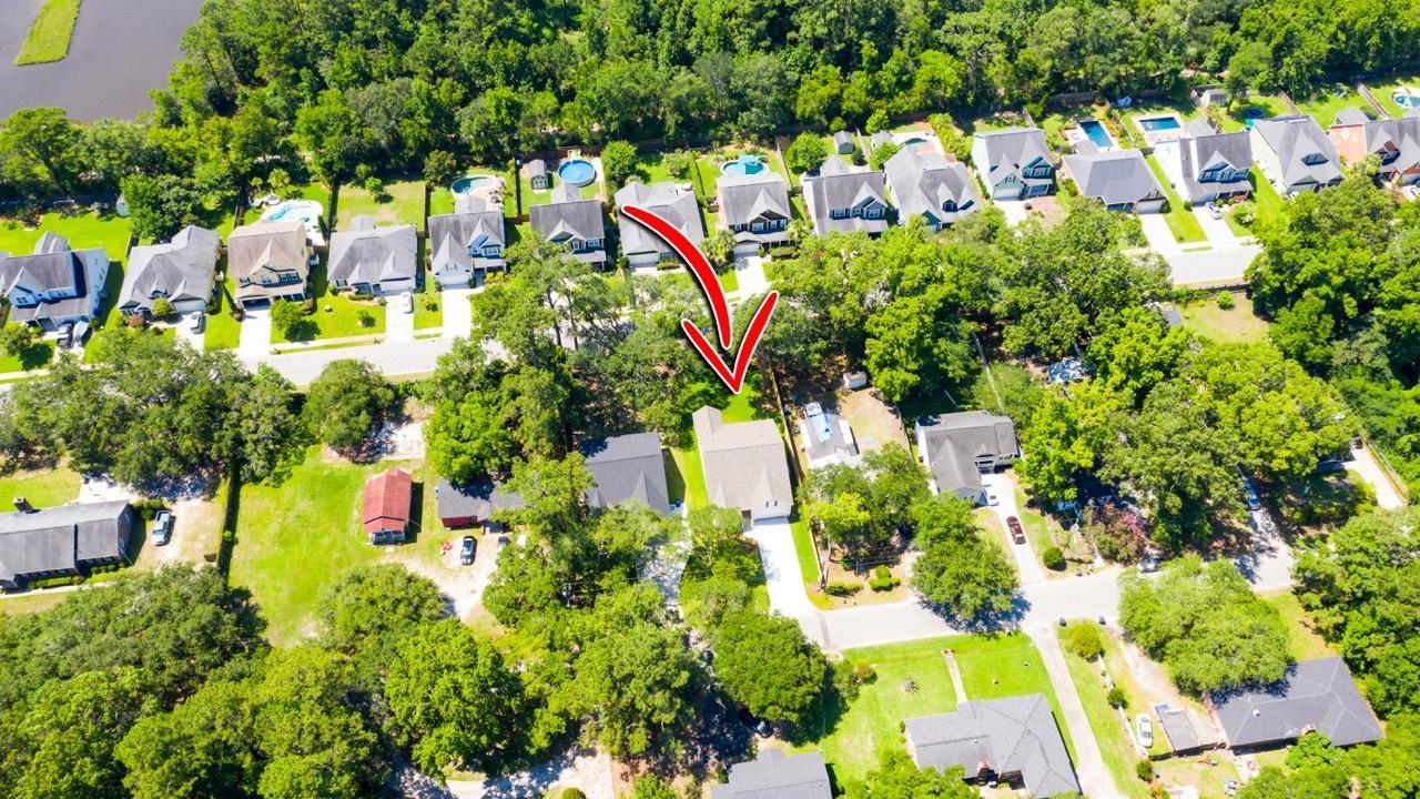 None Homes For Sale - 2105 Bradham, Charleston, SC - 22