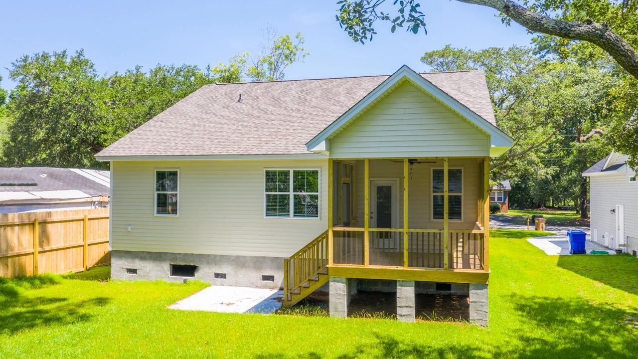 None Homes For Sale - 2105 Bradham, Charleston, SC - 27