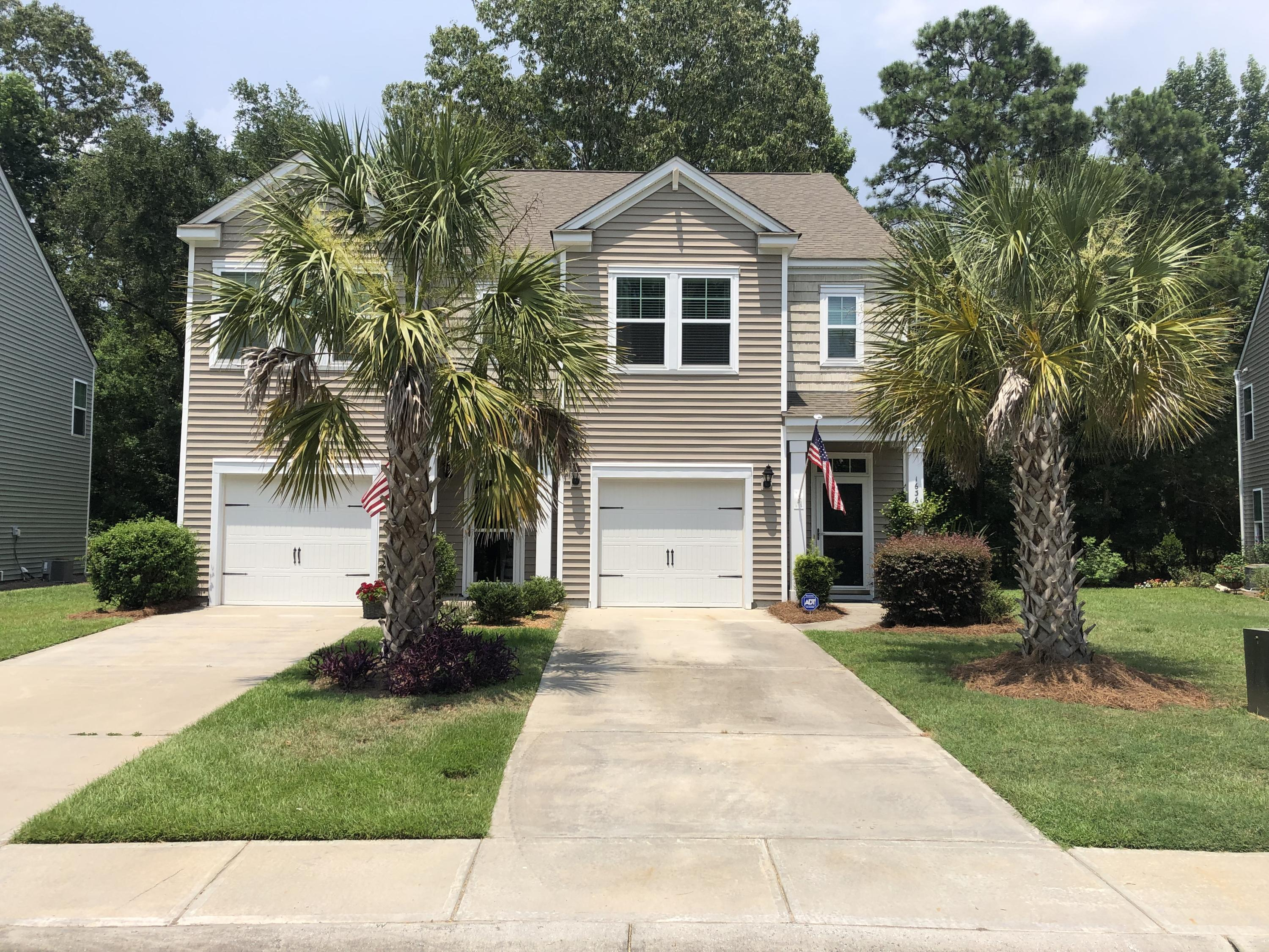 1636 Saint Johns Parrish Way Johns Island, SC 29455