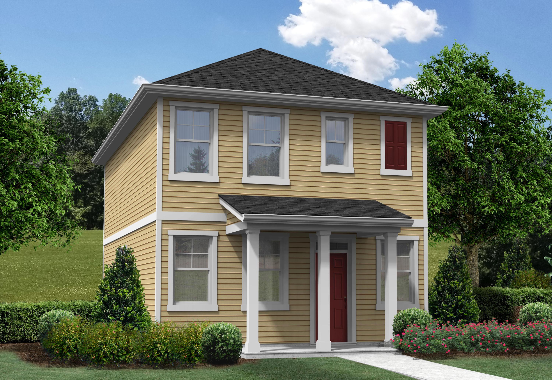 3946 Rhett Park Drive North Charleston, SC 29405