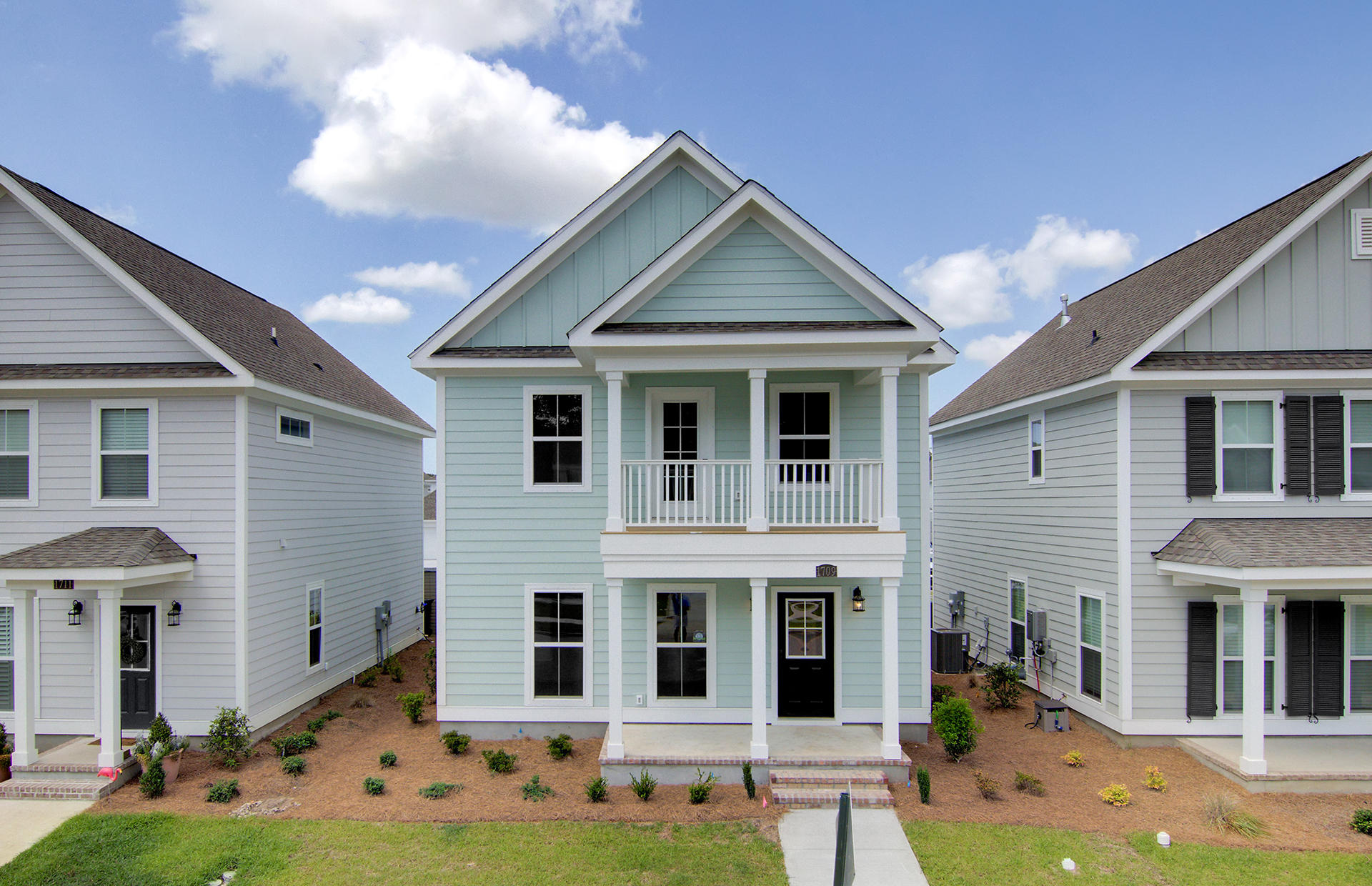 1709 Sparkleberry Lane Johns Island, SC 29455