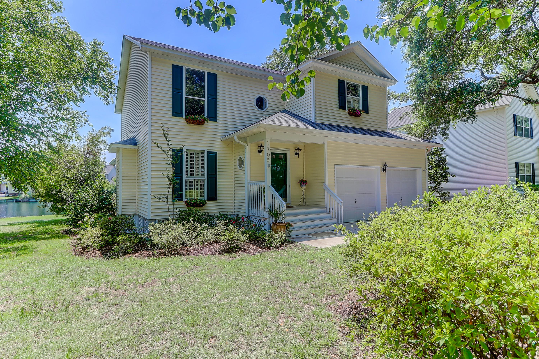 1105 Wayfarer Lane Charleston, SC 29412