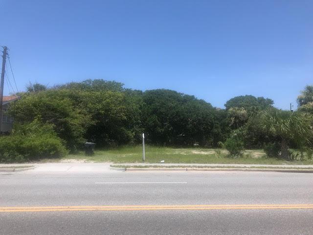 1701-B Palmetto Boulevard Edisto Beach, SC 29438