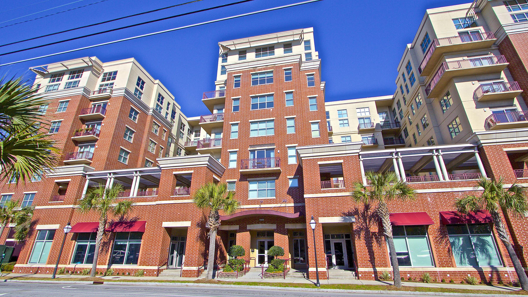 150 Bee Street UNIT 305 Charleston, SC 29401