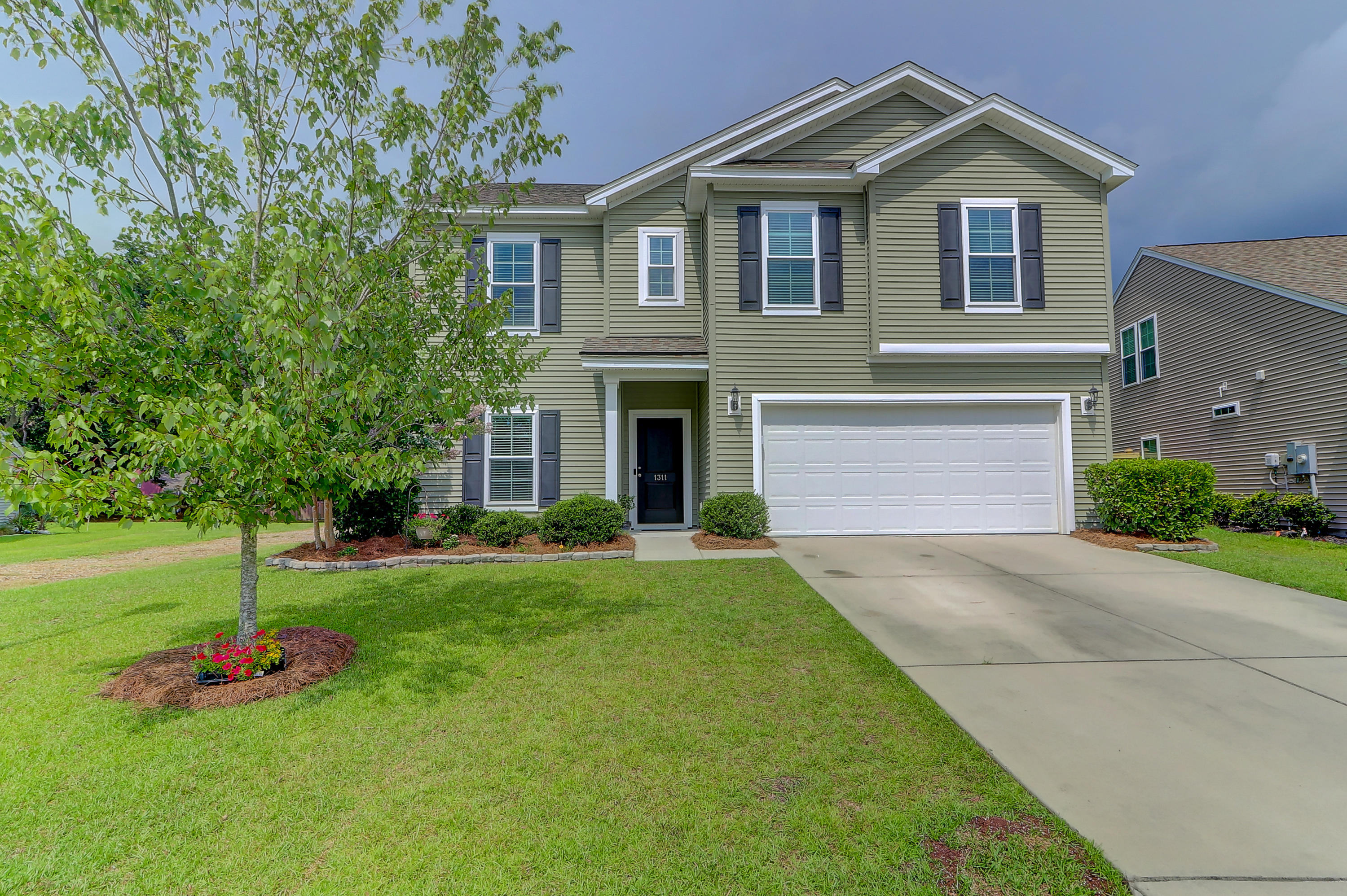 1311 Paint Horse Court Mount Pleasant, Sc 29429