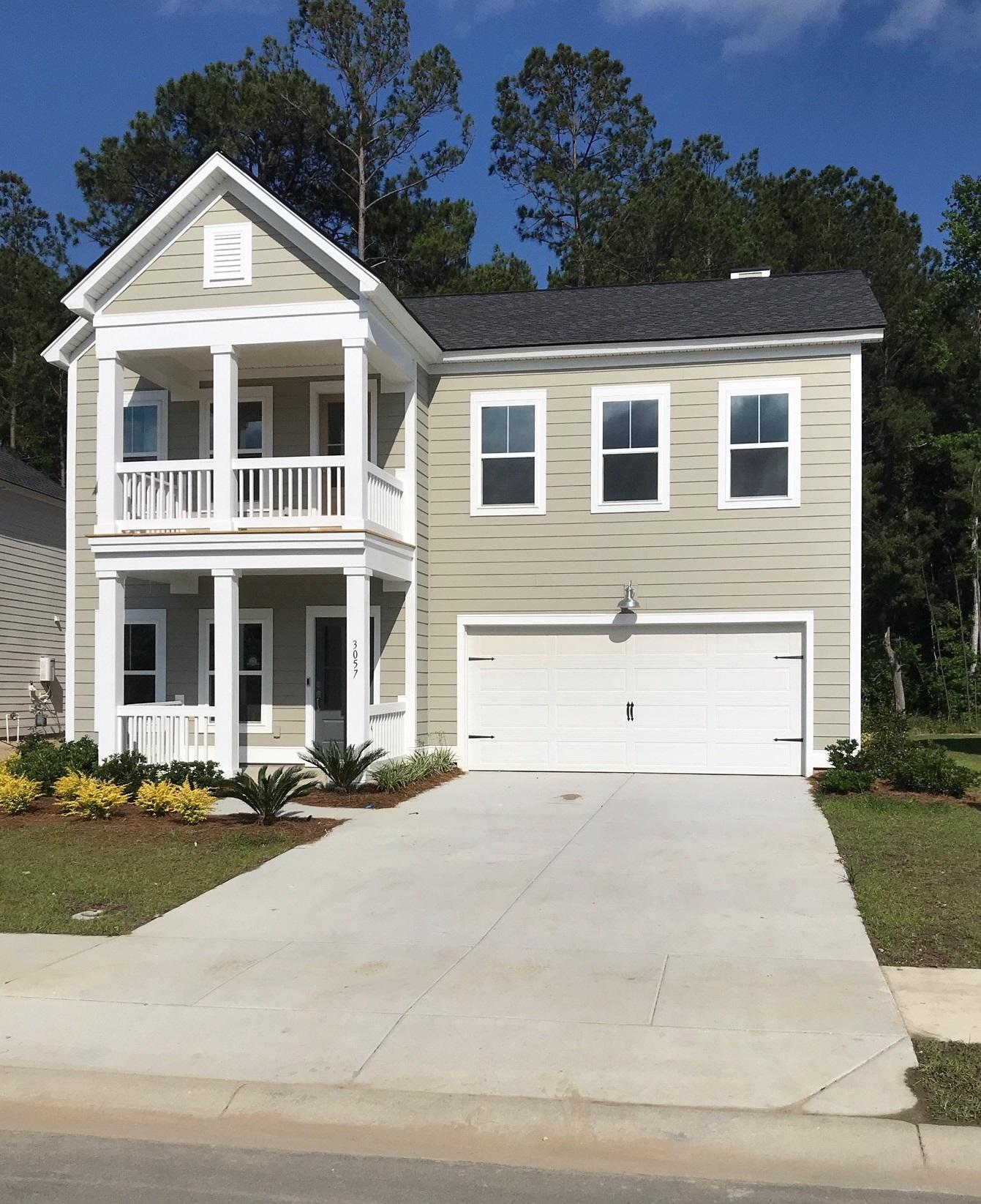 3021 Caspian Court Mount Pleasant, SC 29466