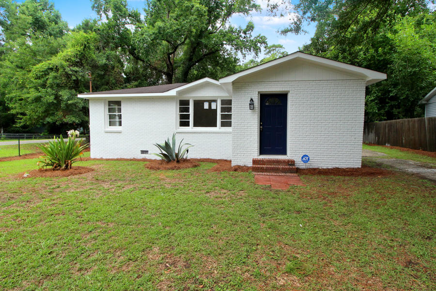 691 York Street Mount Pleasant, SC 29464