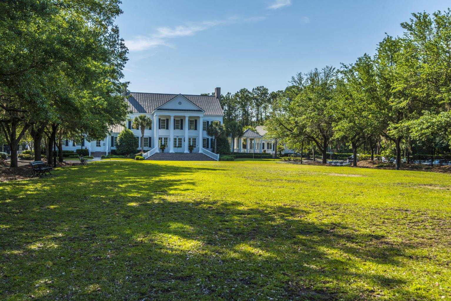 Hamlin Plantation Homes For Sale - 2028 Amenity Park, Mount Pleasant, SC - 32