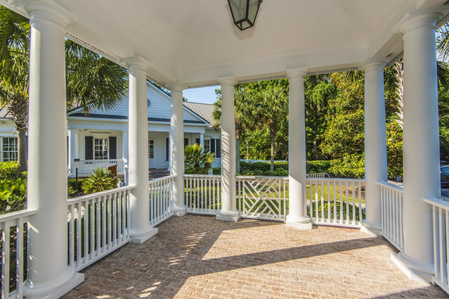 Hamlin Plantation Homes For Sale - 2028 Amenity Park, Mount Pleasant, SC - 29