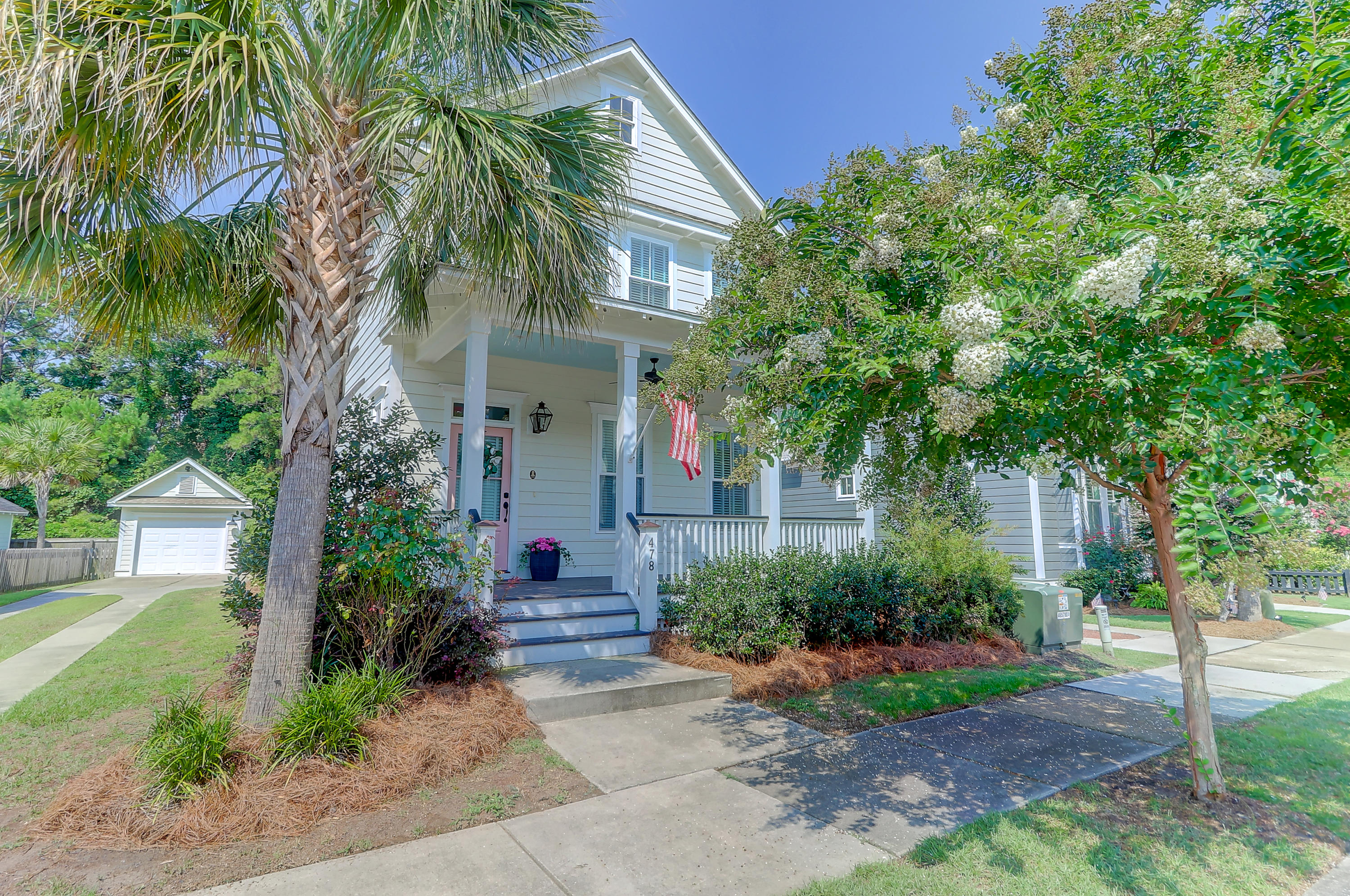478 Bramson Court Mount Pleasant, SC 29464