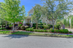 Beautiful home with 5 bedrooms, 5.5 bathrooms, over sized two car garage situated on Smythe Park.