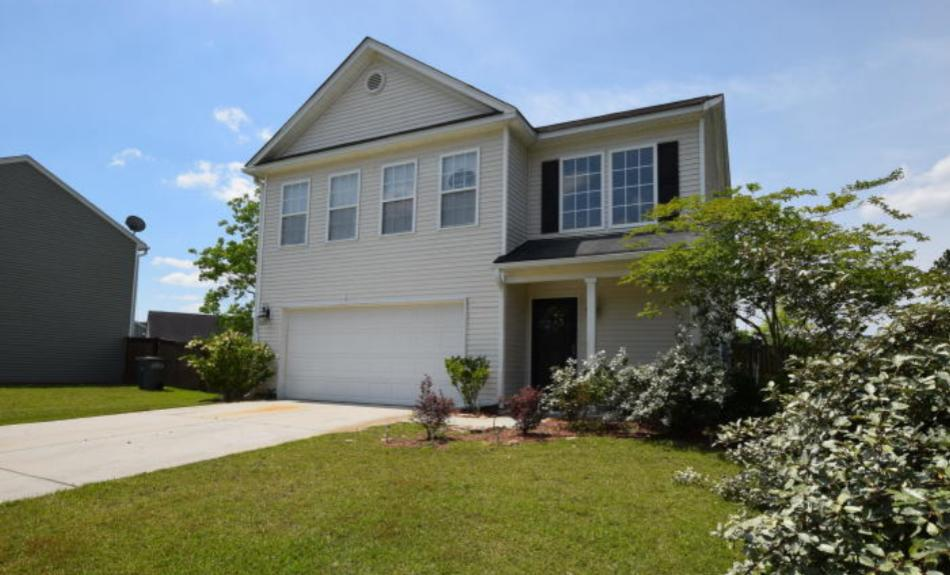 8233 Pickop Miles Court North Charleston, SC 29406