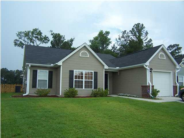 115 Salem Creek Drive Goose Creek, SC 29445