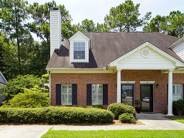 3368 Queensgate Way Mount Pleasant, SC 29466