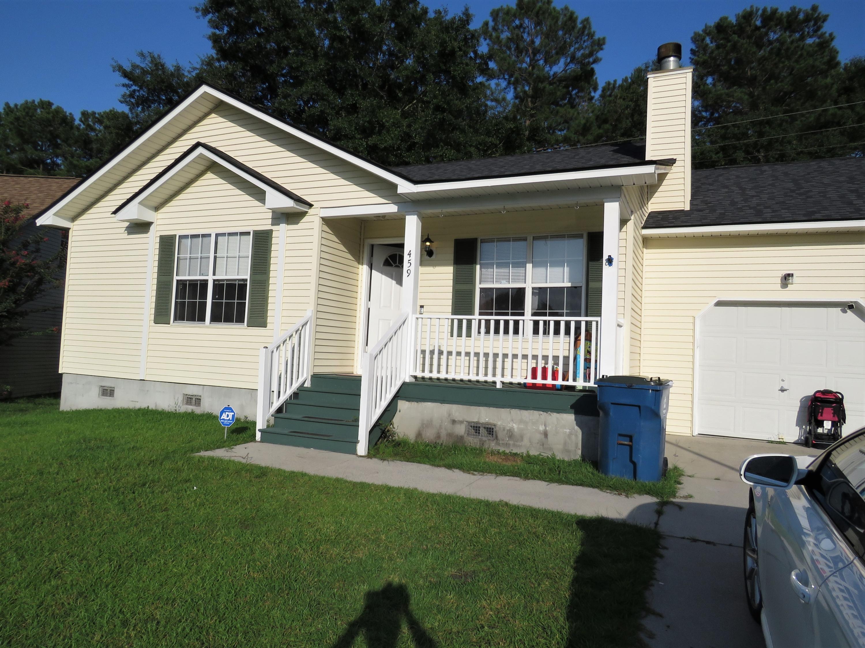 459 Courtland Drive Summerville, SC 29486