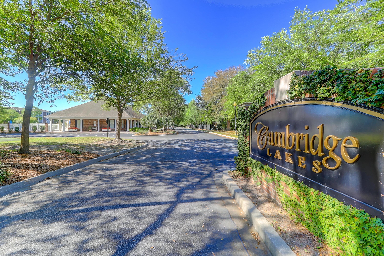1589 Cambridge Lakes Drive Mount Pleasant, SC 29464