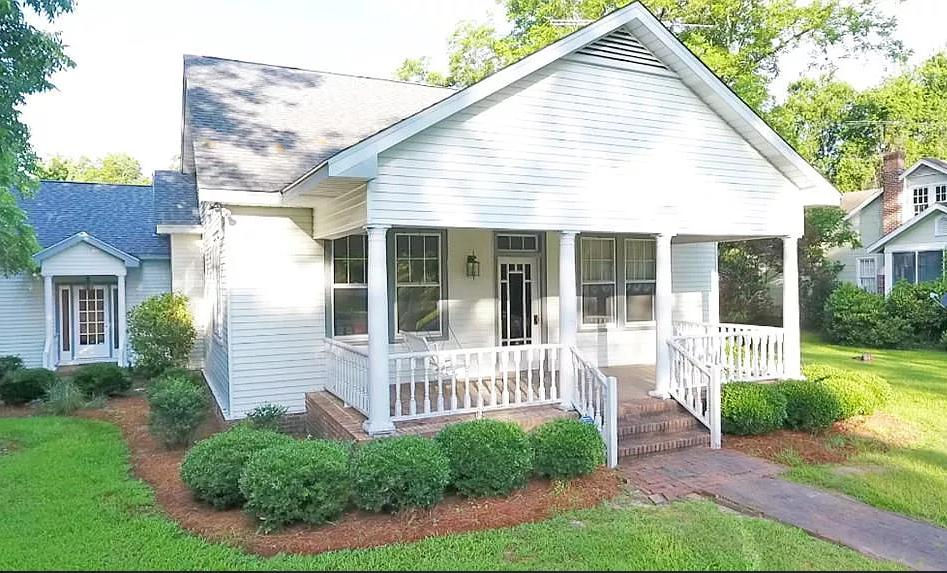 8230a Old State Road Cameron, SC 29030
