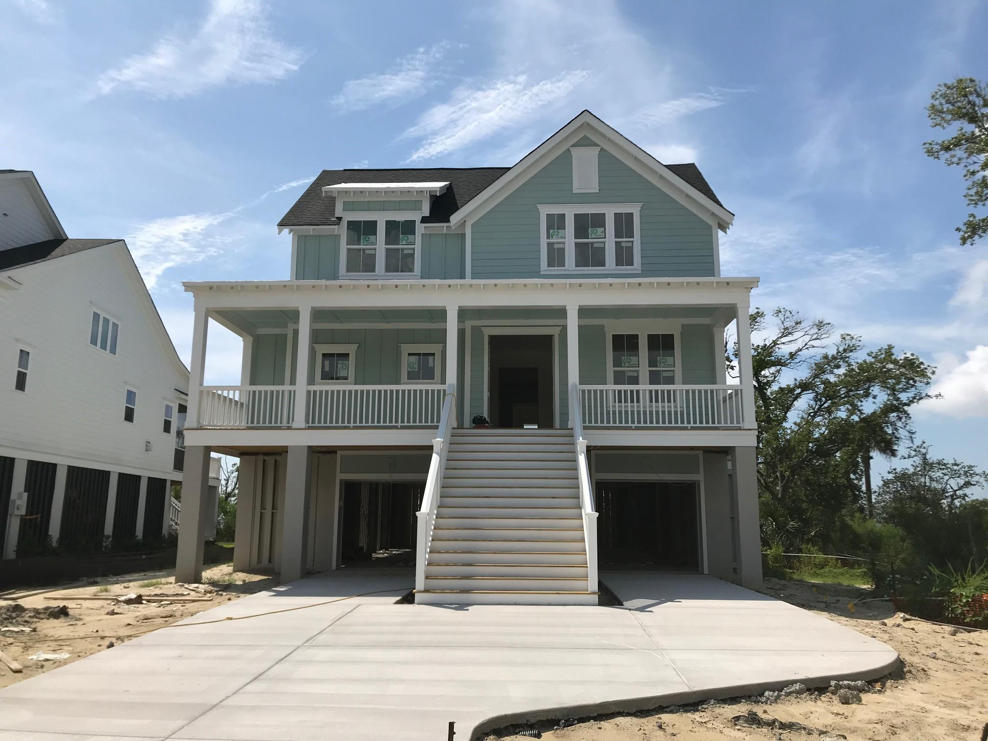 1534 Menhaden Lane Mount Pleasant, SC 29466