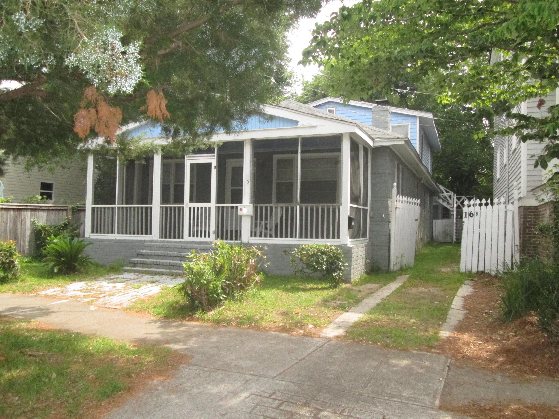 16-B Parkwood Avenue Charleston, SC 29403