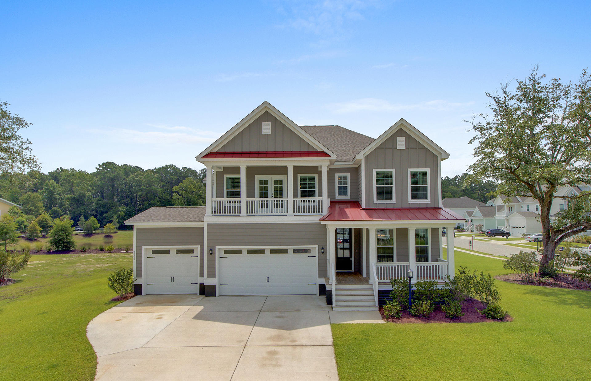 2815 Wagner Way Mount Pleasant, SC 29466
