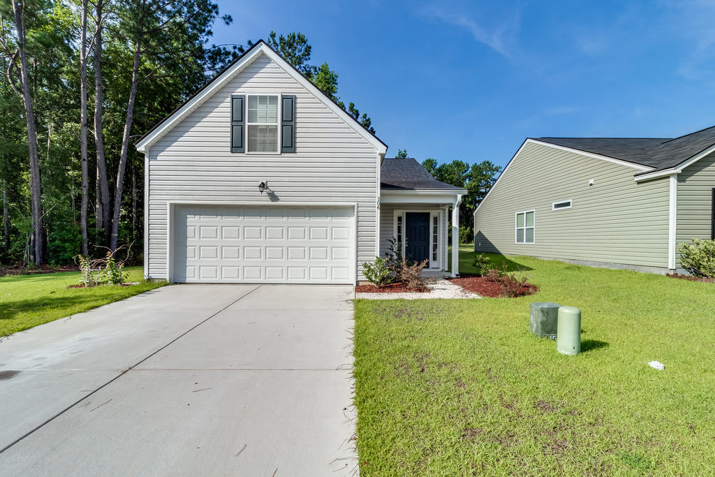 106 Runnels Cove Summerville, SC 29485