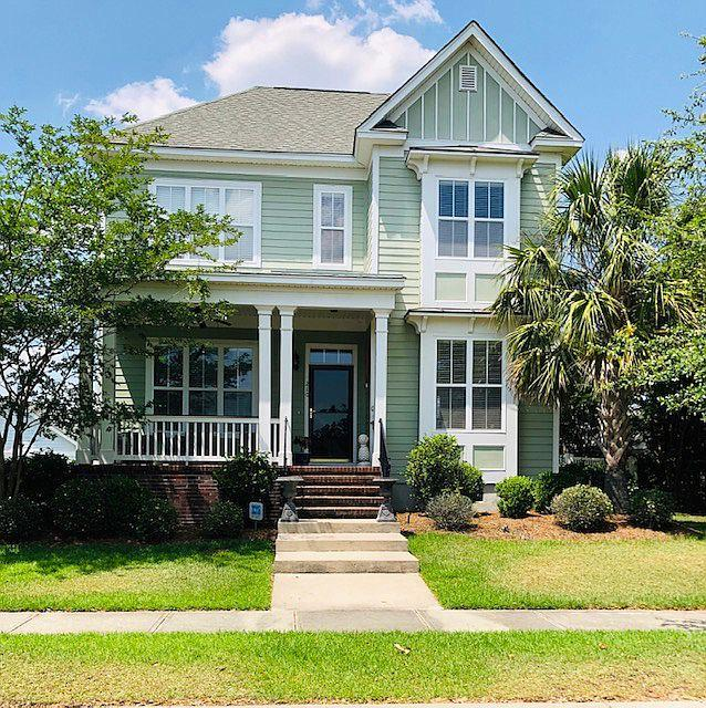 210 Germander Avenue Summerville, SC 29483