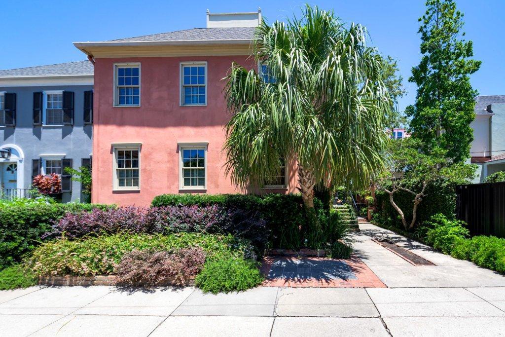 2 Colonial Street Charleston, SC 29401