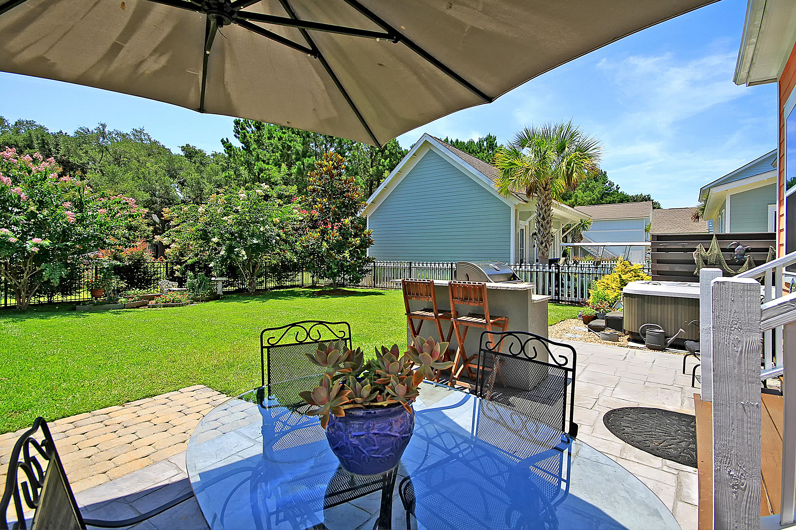 2631 Battle Trail Drive Johns Island, SC 29455