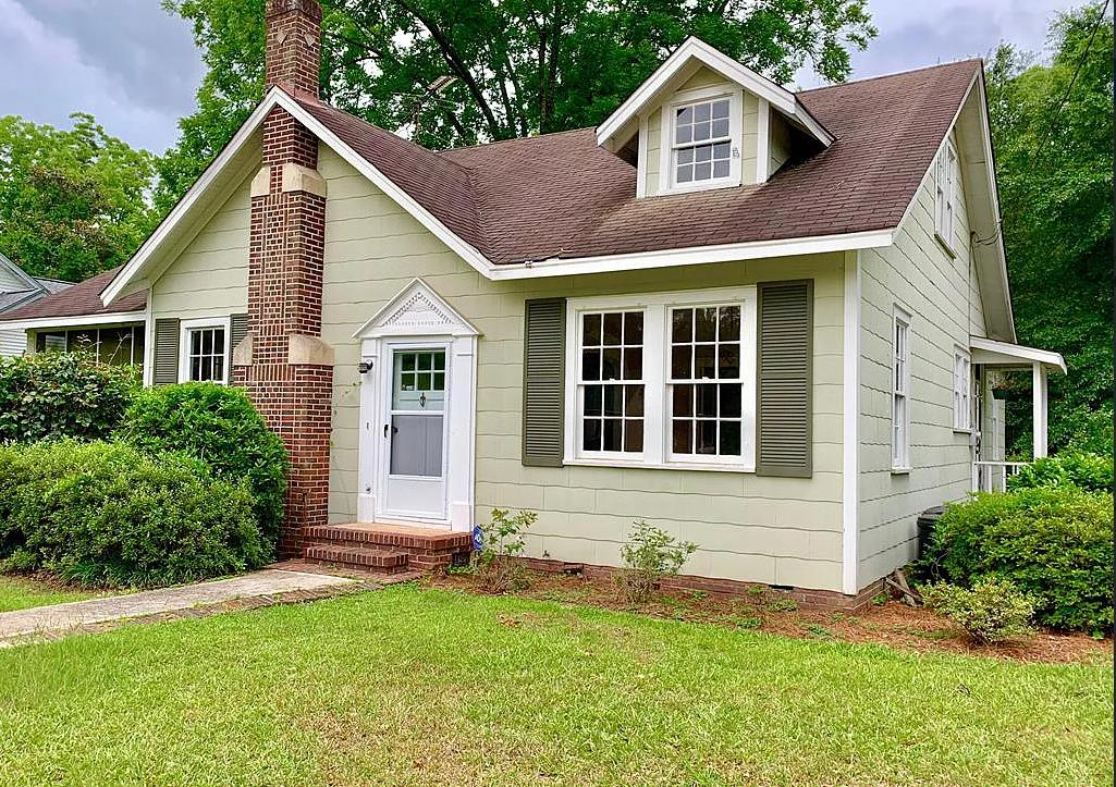 8226 Old State Road Cameron, SC 29030
