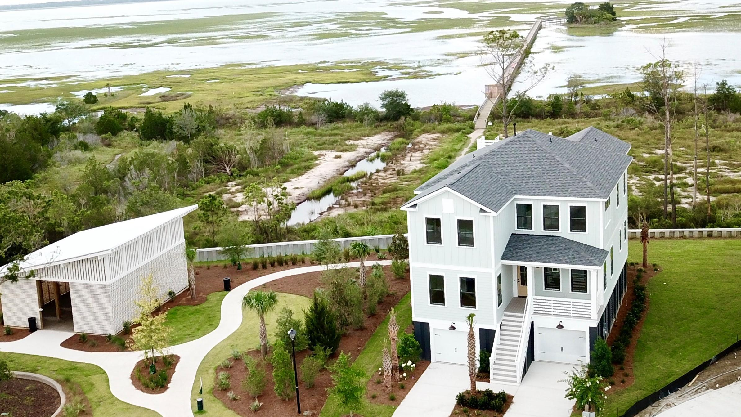 Oyster Point Homes For Sale - 1659 Red Tide, Mount Pleasant, SC - 3