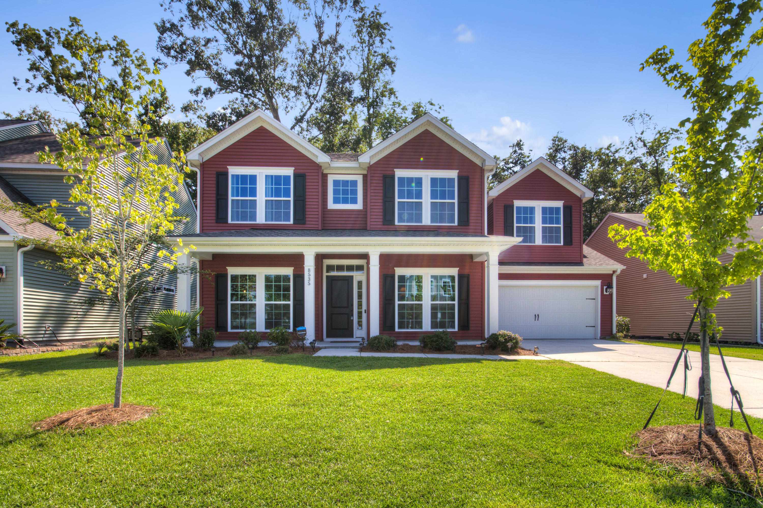 8535 Marsh Overlook North Charleston, SC 29420