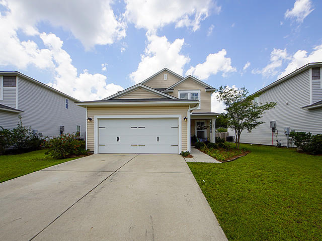 362 Sanctuary Park Drive Summerville, Sc 29486